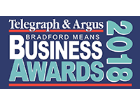 Telegraph & Argus - Bradford Means Business Awards - SME Business of the Year