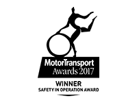 Motor Transport Awards - Safety in Operations - Winner (Palletline)
