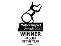 Haulier of the Year Awards 2020